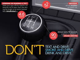 distracted driving facts distracted driving pinterest