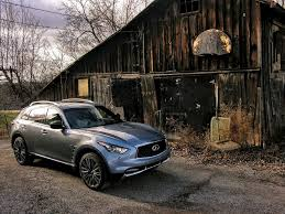 infiniti qx70 infiniti u0027s old guard how the qx70 is an exercise in delayed