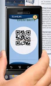 android qr scanner 5 best free android qr code scanners for you android circle