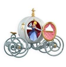 2009 moment to shine cinderella disney hallmark keepsake