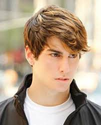 boys wavy hairstyles recent choices for cool and stylish hairstyles for boys latest