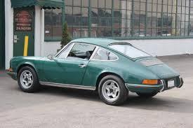 porsche irish green 1970 porsche 911e for sale 2023434 hemmings motor news