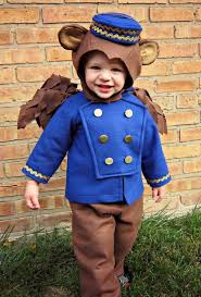 Monkey Toddler Halloween Costumes 44 Costumes Images Kid Costumes Peter Pan
