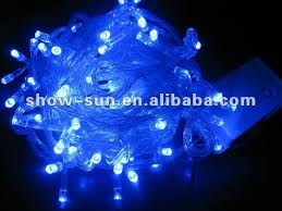 blue led christmas lights or by 240 led net lights blue christmas