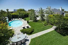 los angeles luxury homes and los angeles luxury real estate rutherford house