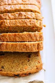 vegan carrot cake recipe with cashew cream frosting vegan richa