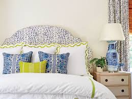 Bedroom Blue And Green 10 Tricks To Make Your Bedroom Feel Extra Cozy Southern Living