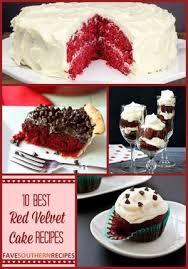 die besten 25 best red velvet cake ideen auf pinterest red