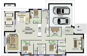 single story 4 bedroom house plans 4 bedroom houses four bedroom single story interesting 4 bedroom