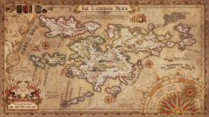 World Map Artwork by Is Anyone Here Good At Cartography Artwork Or Know Anyone Who Is