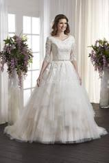modest wedding dresses with 3 4 sleeves modest 3 4 sleeves totally modest wedding dresses