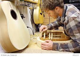 American Builders And Craftsmen How To Become A Musical Instrument Builder Designer Job
