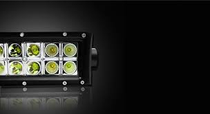 jeep light bar at night opt7 u0027s off road led lighting u0026 accessories