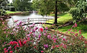 Oklahoma City Botanical Garden Myriad Botanical Gardens Oklahoma City