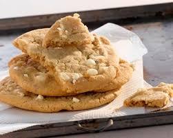 cookies cuisine az recette cookies au chocolat blanc