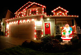 christmas decor professional christmas light installation and