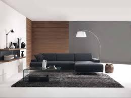 minimalist living room interior entrancing picture of black grey minimalist living room