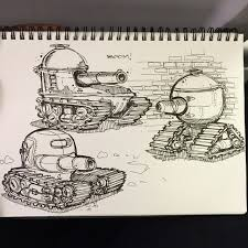 sketches while on my plane ride home from new york sketching