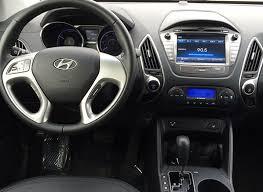 is hyundai tucson a car drive hyundai tucson fuel cell vehicle consumer reports