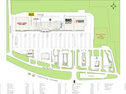 kittanning pa franklin village shopping center retail space for