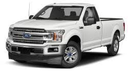 2018 ford f 150 specs and prices