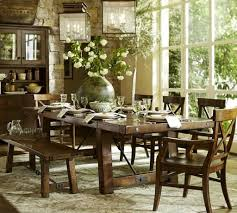 Pottery Barn Hampton Pottery Barn Style Dining Rooms Indiepretty