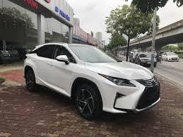 xe oto lexus ls600hl bán lexus rx350 sản xuất 2017 nhập mỹ mới 100 xe giao ngay giá
