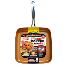 expert advice which is the best copper cookware