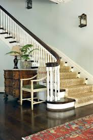 Staircase Wall Design by 39 Best Natural Timber Handrails With White Spindle For Stairs And