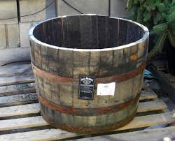 ideas large whiskey barrel planters u2014 new decoration how to