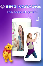 sing karaoke apk free sing karaoke android apps on play