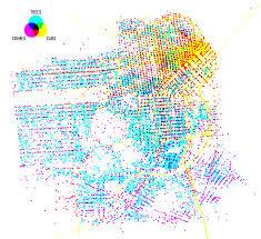 Sf Crime Map Stamen Design Shawn U0027s Blog