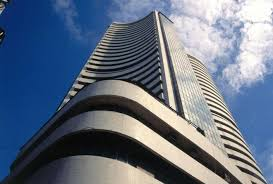 sensex breaks 4 day momentum ends with loss