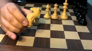 Buy Chess Set by Fierce Knight Chess Set The Chess Store Review Youtube