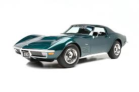 corvette zr2 1971 chevrolet corvette zr2 2 door coupe 161061