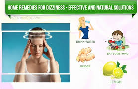 light headed during pregnancy 25 natural home remedies for dizziness and fatigue