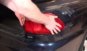 How To Replace Tail Light Honda Accord How To Replace Tail Light Assembly Honda Tech