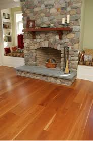 American Cherry Hardwood Flooring Cherry Wide Plank Wood Flooring