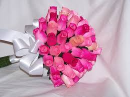 wedding flowers quote which color or type of flowers would you choose for your big day