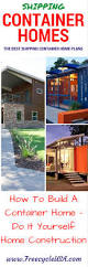 how to build your own shipping container home ships tiny houses