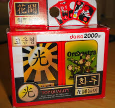 go stop korean traditional card modern seoul