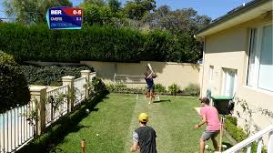 the backyard cricketer the backyard cricketer