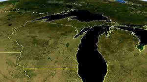Michigan Dnr Burn Permit Map by State Waow Newsline 9 Wausau News Weather Sports