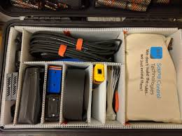 diy u0027trekpak u0027 for pelican case maker diy hacks pinterest
