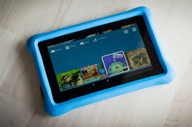 amazon black friday kindle fire kids edition the 5 best tablets for kids and how to choose macworld