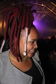 mzansi new braid hair stylish trending now braids elle south africa