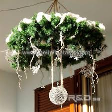 italian outdoor christmas decorations
