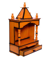 home wooden temple design small wooden temple design for home buy