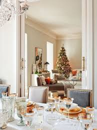 Christmas Decoration Table Settings by 5 Christmas Table Setting Ideas In Different Styles