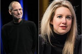take this halloween costume quiz steve jobs or theranos ceo